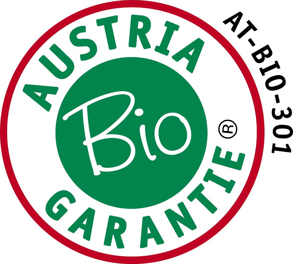 Bio Austria Garantie